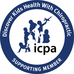 icpa supporting member 250